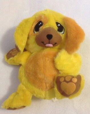Ball Pets Sunny The Puppy Stuffed Animal Plush As Seen On Tv Ball