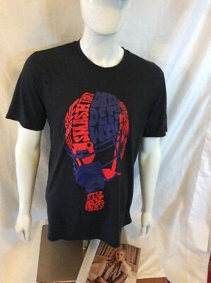 adidas Men's Ultimate Short Sleeve Tee Athletic  Fit T-Shirt xl