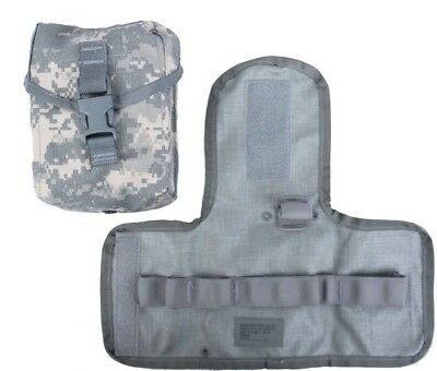 NEW Military Molle IFAK Pouch ACU Medic UNIVERSAL First Aid Kit with Insert