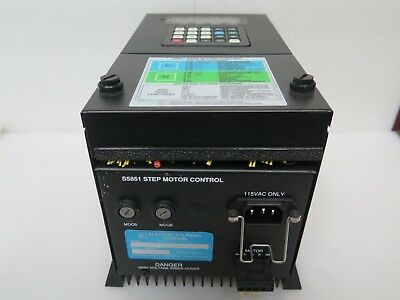 Industrial Devices S5851-Mod801 Step Motor Control