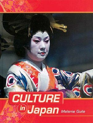 Japan  (Culture In...) by Melanie Guile Paperback Book The Cheap Fast Free Post