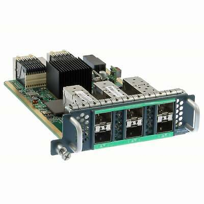 Cisco Switch Module 6-Port Expansion Module FC 8Gbps UCS 6100 Series - N10-E0060