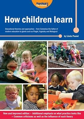 How Children Learn: Educational Theories and Approaches - from Co...