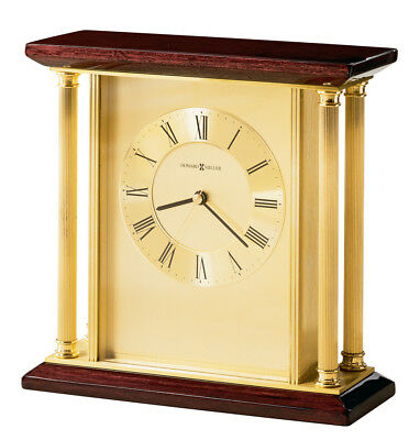 645-681 Carlton, Mantle Clock, By Howard Miller Clock Company