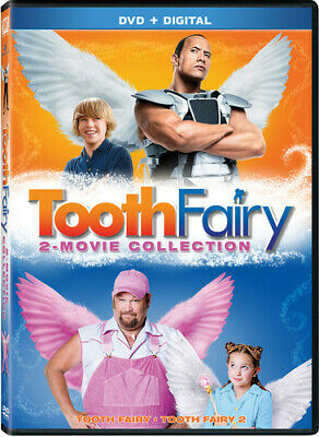 Tooth Fairy: 2-Movie Collection [New DVD] Repackaged, Subtitled, Widescreen