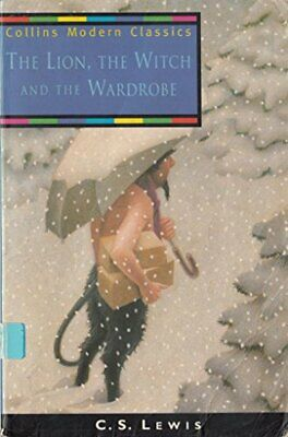 The Lion, the Witch and the Wardrobe by Lewis, C. S. Paperback Book The Cheap