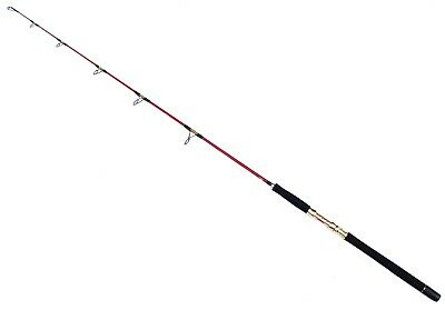 Sagami Jig Elite Jigging Fishing Boat Rod 10Kg - 15Kg 6' 1.80M Super Tough