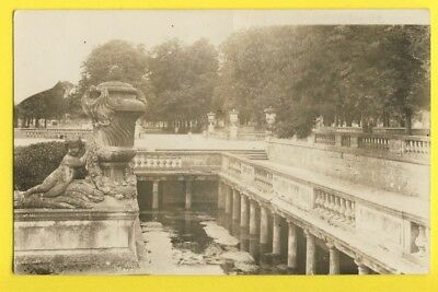 Carte Postale Photo 30 - NÎMES Gard Jardin de la Fontaine ART MARBRE SCULPTURES