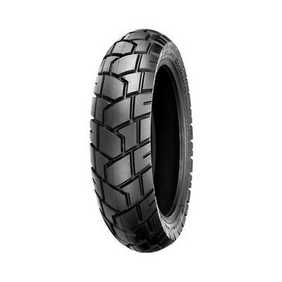 Shinko Dual Sport 705 Series H-Rated Front/Rear Tire (Sold Each) 120/90-17