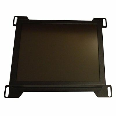 LCD Monitor for SINGLE 12-inch Hurco CRT in Ultimax 3, KM5P milling machine