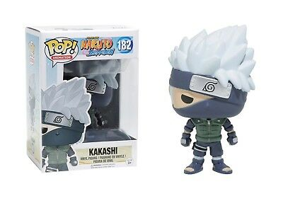 Funko Pop Animation: Naruto Shippuden - Kakashi Vinyl Figure Item #12450