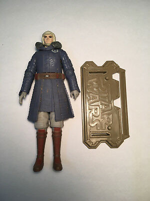 Star Wars action figure ---- 3.75""