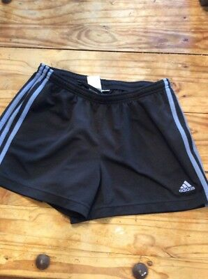 ADIDAS WOMEN'S CLIMALITE Ultimate Woven 3 Stripe Shorts