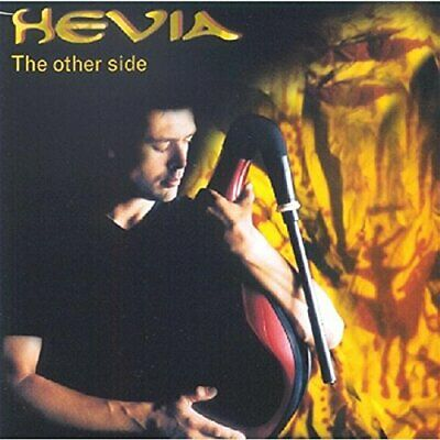 Hevia - The Other Side - Hevia CD UYVG The Cheap Fast Free Post The Cheap Fast