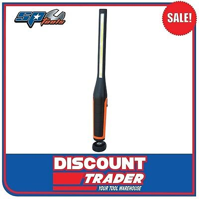 SP Tools Slimline COB LED Worklight & Torch - SP81444