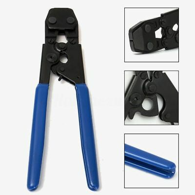Clearance Sale! Pex Clamp Tool Kit And A Variety Of Ss Clamps.
