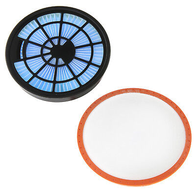 Hepa Filter Kit For Vax Air Mini C88-AM-B C88-AM-P Vacuum Cleaners