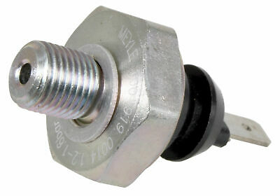 Oil Pressure Switch Including Sealing Washer Black 1.4 Bar 068919081 > Caddy