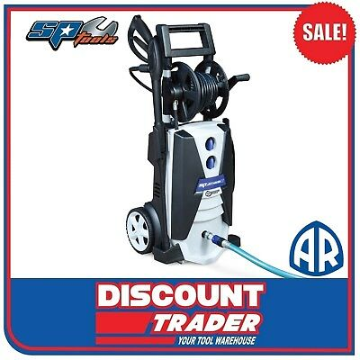 SP Tools AR Blue Clean Powered Jetwash High Pressure Washer 2320PSI - SP160RLW