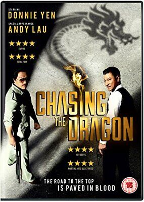 Chasing The Dragon [DVD] - DVD  2DVG The Cheap Fast Free Post