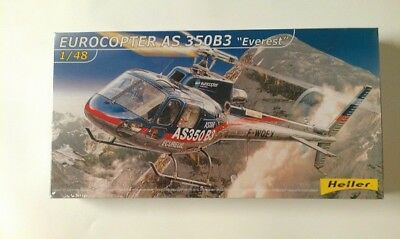 Heller 80488 - 1/48 Eurocopter As 350 B3 Everest - Neu