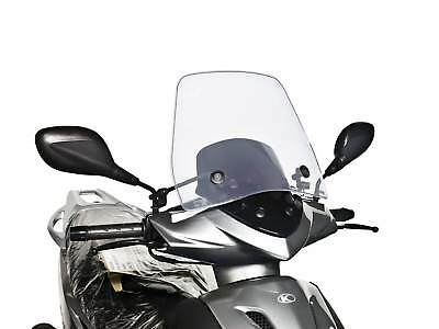 Windschild Puig Trafic transparent klar