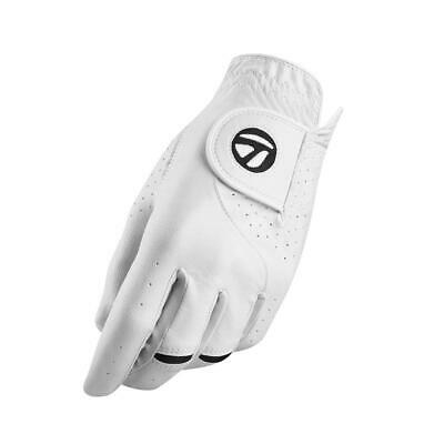 TaylorMade Golf 2019 Stratus Tech Synthetic Leather Mens Glove