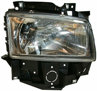 Front Indicator Assembly with Clear Lens Left Short Nose 701953049C /> T4