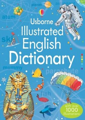 Illustrated English Dictionary (Paperback), Bingham, Jane, 978140...