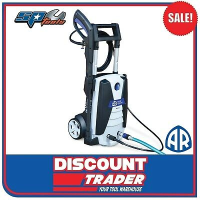 SP Tools AR Blue Clean Electric High Pressure Washer 1885PSI 7.3LPM - AR130