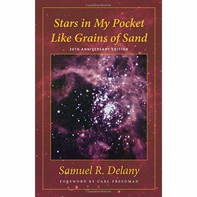 Stars in My Pocket Like Grains of Sand [Special Edition - Paperback NEW Freedman