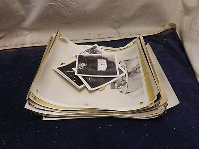 Lot of 99 1960's NASA Satellite Photos and other Space programs