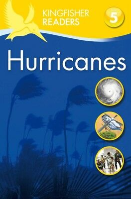 Kingfisher Readers: Hurricanes (Level 5: Reading Fluently) (Paper...