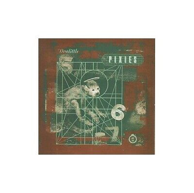 Pixies, the - Doolittle - Pixies, the CD 72VG The Cheap Fast Free Post The Cheap