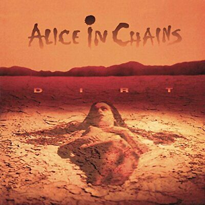Alice In Chains - Dirt - Alice In Chains CD M7VG The Cheap Fast Free Post The