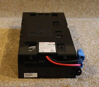 APC RBC115 UPS Replacement Battery Cartridge, 12M RTB warranty
