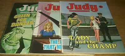 3 Judy Picture Library 1983
