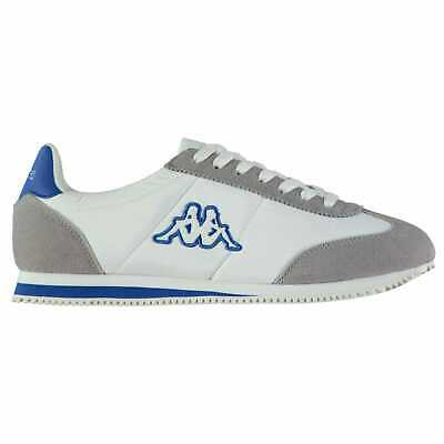 42e3224449f3 KAPPA MENS GALASSIA Lace Up Trainers Sports Shoes Low Top