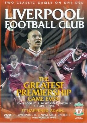Liverpool Fc: The Greatest Premiership Game Ever [DVD] - DVD  ZRVG The Cheap