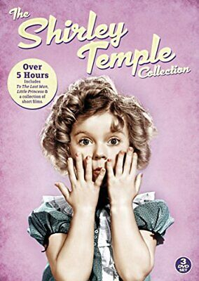 The Shirley Temple Collection - Classic Shorts [DVD] - DVD  0IVG The Cheap Fast