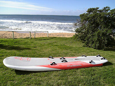 Starboard TANDEM Windsurfer not SUP Naish Excellent Condition, Collaroy NSW 2097