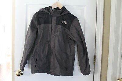 The North Face boys HyVent jacket size L 14/16