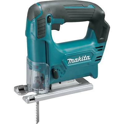 Makita VJ04Z 12V Max CXT Lithium Ion Variable Speed Cordless Jig Saw (Tool Only)