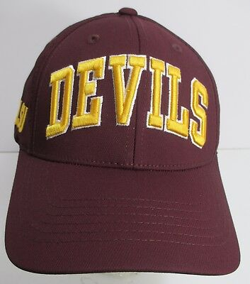 419279c1c1b Arizona State University ASU Sun Devils Hat Cap Snapback Embroidery NCAA  New  mn