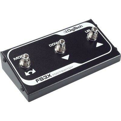Digitech - Fs3X Footswitch