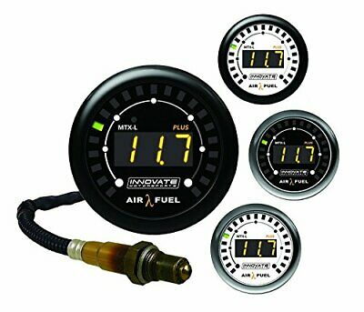 Innovate Motorsports 3918 MTX Series MTX-L Plus Wideband Gauge