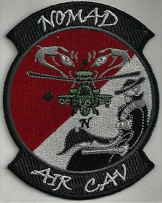 Us Army N Troop 4/3 Cavalry Patch                  'Nomad'           Full  Color