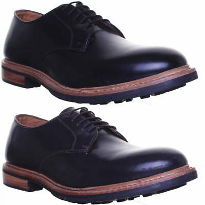 Justin Reece Mens All Leather Sole Base Lace Up Formal Office Welted Shoes