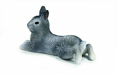 Pygmy Rabbit by Schleich/14416/Easter/bunny  SO CUTE/RETIRED