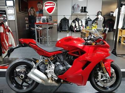 Ducati Supersport S Free Akrapovic Exhaust! Or Panniers!